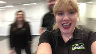 Brooke Takes Us Behind The Scenes At The Conestoga Students Inc. (CSI) Welcome Back Concert