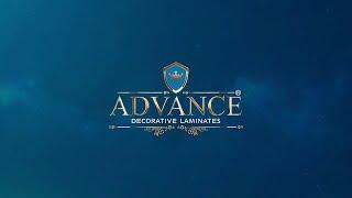 Advance Laminate: the beautiful fruit of dedication & determination!