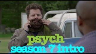 Psych Sasion 7