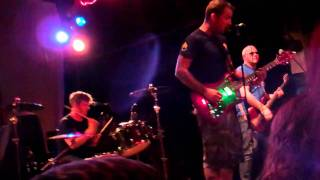 "The Falcon- ""Unicorn Odyssey"" live in Chicago, 6/11/11"
