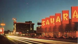 Page Cavanaugh Trio At Sahara Casino, Lake Tahoe, NV 1969