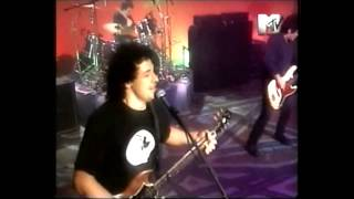 DIVIDIDOS vivo MTV - El 38 - 1999