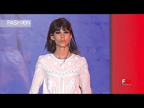 TEOH & LEA 080 Barcelona Fashion Week Spring Summer 2020 - Fashion Channel
