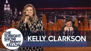 Download Youtube: Kelly Clarkson Sings
