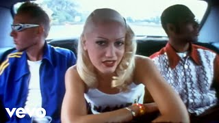 gwen stefani just a girl
