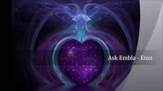Einn   Ask Embla