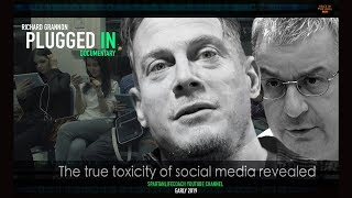 PLUGGED IN : The True Toxicity of Social Media Revealed  Documentary