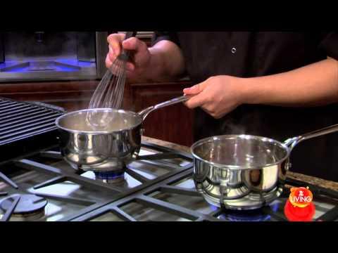 Japanese Yakitori With Teriyaki Sauce Recipe: Chasing The Yum   Video   Z Living
