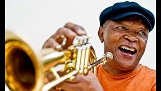 Mwanamziki wa jadi wa Jazz Hugh Masekela aaga dunia