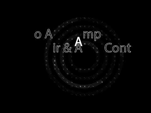 Automated Air and Amp Control Featurevideo thumb