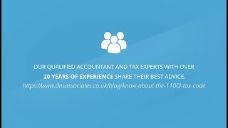Understanding Tax Code | DNS Accountants