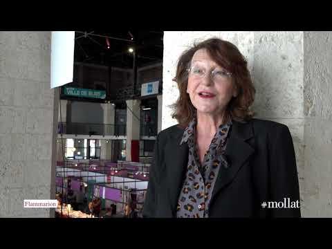 Vidéo de Geneviève Haroche-Bouzinac