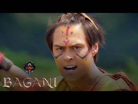 Bagani Trailer 2: This March on ABS-CBN!