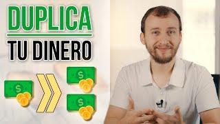 Video: Cómo DUPLICAR Tu Dinero - Los 3 Factores Que DEBES Conocer