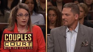 Woman Believes Musician Boyfriend Is Too Friendly With Female Fans (Full Episode) | Couples Court