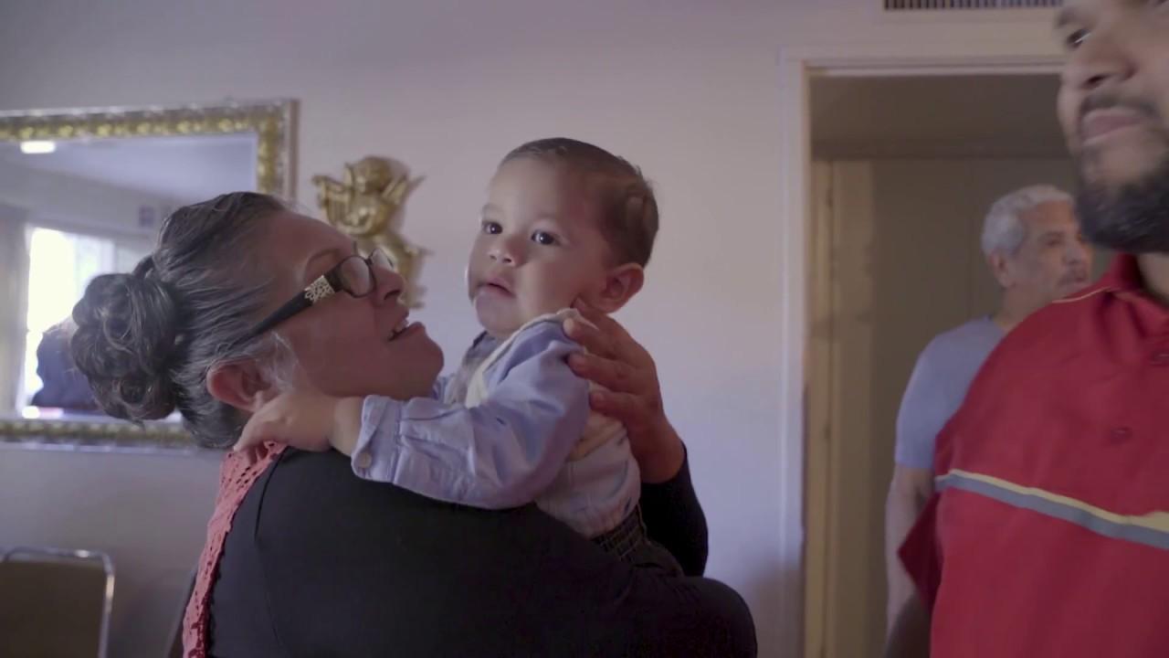 Rosalio Chavoya - 2018 CECA Birth Father Award winner
