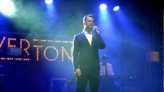The Overtones- Unforgettable
