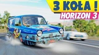 Jak się wyróżniać wśród kolegów? #24 | Forza Horizon 3