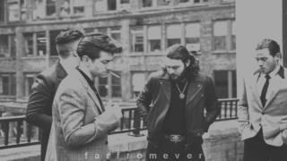 505   Arctic Monkeys (Empty Arena)