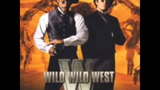 "Tatyana ALI ""Getting Closer"" (Featuring Kel SPENCER) (""Wild Wild West"" Soundtrack)"