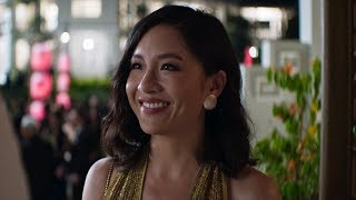 Crazy Rich Asians (2018) Video