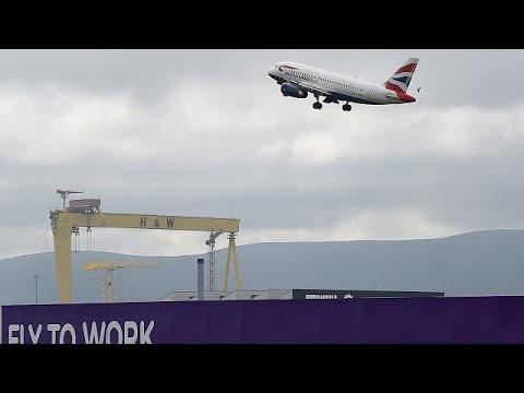 Αεροπλάνα της Qatar Airways ενοικιάζει η British