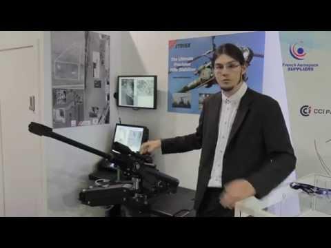 French Aerospace suppliers - Salon du bourget 2015