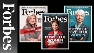 Secrets Of The World's Most Powerful Women: Balancing Family, Career & Success