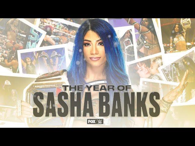 Sasha Banks Has Eyes On Vince Mcmahon S Position As Wwe Ceo