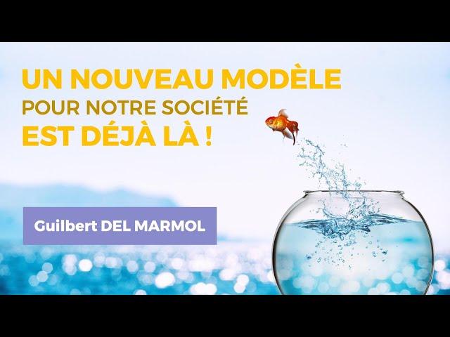 G.Del Marmol : Un nouveau modèle  est déjà en placeGuibert Del Marmol – Conseiller, auteur et conférencier en matière d'économie « régénératrice », Guibert del Marmol vit au contact des entrepreneurs qui changent le monde et réconcilie les mots économie, écologie et sens. Il est actif à la fois dans les domaines de l'innovation, de la durabilité et de l'investissement responsable. Ancien dirigeant d'entreprise, […]