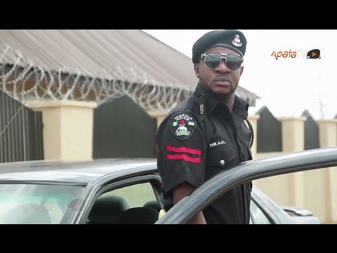 Aye Shina Rambo [Part 2 ] - Latest Yoruba Movie 2016 Action Premium
