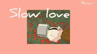 Thaisub Slow Love   Michael Alvarado  แปลไทย
