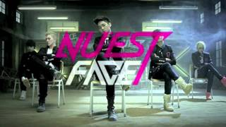 Nu'est - Face MP3 Download