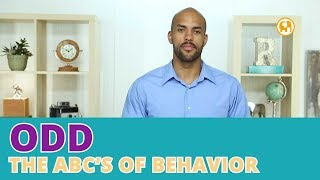 Dealing with ODD | Parenting kids with ODD with ABC Behavior