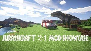 JurassiCraft Minecraft Mod - 免费在线视频最佳电影电视节目 - Viveos Net