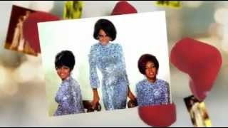 DIANA ROSS and THE SUPREMES  stranger in paradise / a song / wonderful / without a song (LIVE!)