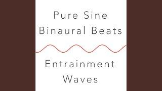 33.8 Hz Beta Wave Schumann Resonance Binaural Beat: Concentration and Arousal