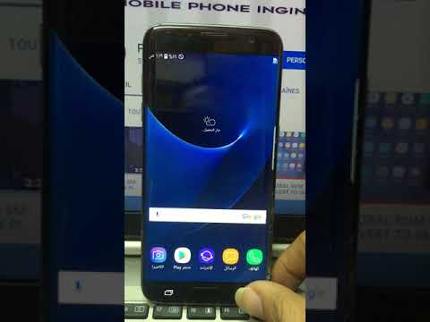 SM-G935S GLOBAL ROM FULL FIX CONVERT TO G935F ANDROID 8 0