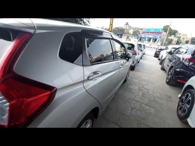 Honda Fit 1.5 Hybrid Base Grade  2014 for Sale in Rawalpindi