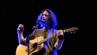 "Chris Cornell ""Imagine"" Minneapolis,Mn 10/5/15 HD"