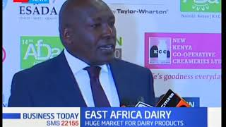East Africa expands regional dairy industry