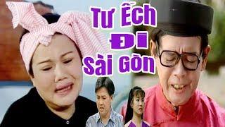 Tư Ếch Đi Sài Gòn - Bảo Chung, Ngọc Giàu, Bảo Quốc