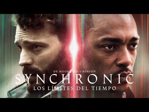 Synchronic - Tráiler VE