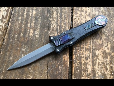 The Hawk Deadlock Automatic Pocketknife: The Full Nick Shabazz Review