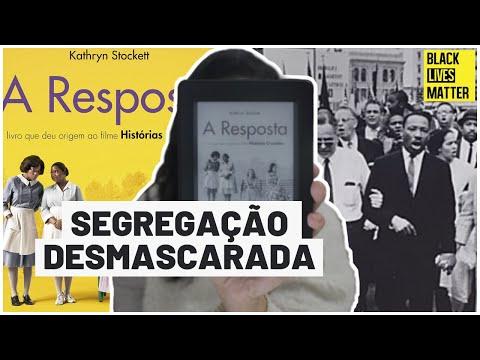 ANÁLISE CONCISA DE A RESPOSTA, DE KATHRYN STOCKETT, E A SEGREGAÇÃO RACIAL | MUNDOS IMPRESSOS