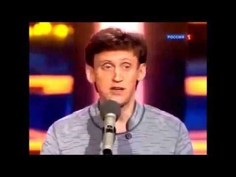 Сергей Дроботенко  Баня и Йети