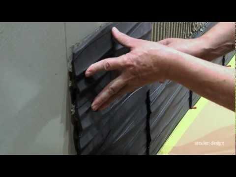LAPS - Fliesen Montage - Tile Assembly - Steuler-Fliesen