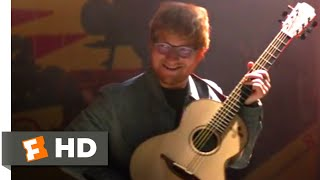 Yesterday (2019) - Ed Sheeran vs. The Beatles Scene (5/10) | Movieclips