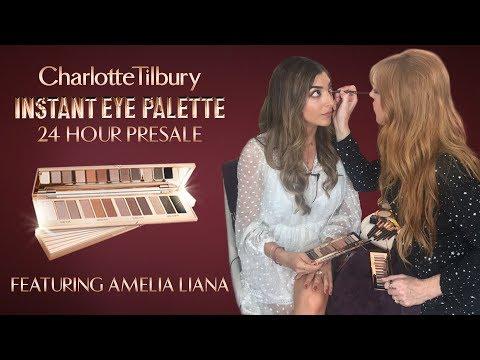 Instant Look In a Palette - Smokey Eye Beauty by Charlotte Tilbury #5