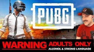 PUBG // 18+ Adult Stream // Player Unknown's Battlegrouds Live Stream Gameplay